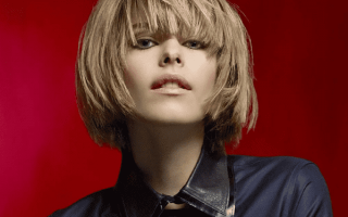 Модные стрижки на короткие волосы 2020