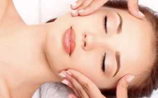 Что такое лимфодренажный массаж лица