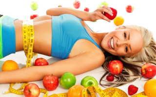 Польза разгрузочных дней для похудения