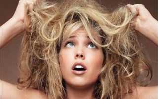 Лучшее средство для увлажнения волос