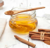 Диета с медом для похудения