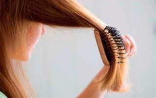 Какие продукты полезны для волос от выпадения