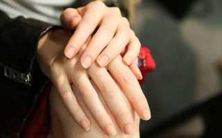 Как сделать ногти красивыми без лака