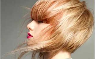 Какой краской лучше тонировать волосы
