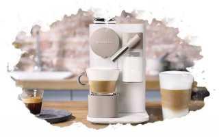 Капсульная кофеварка отзывы
