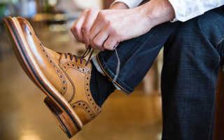 Обувь которую можно носить с джинсами