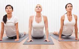 Бодифлекс упражнения для похудения отзывы