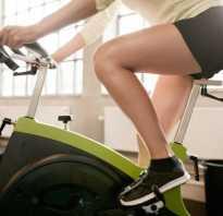 Сколько надо крутить велотренажер чтобы похудеть
