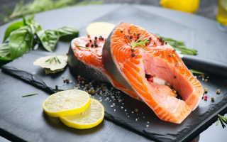 Как называется мясо рыбы