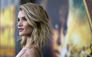 Укладки на волосы средней длины фото