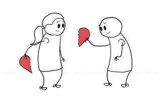 Могут ли любовники остаться друзьями
