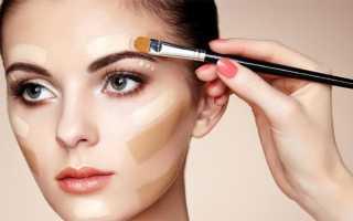 Увлажняющая база под макияж