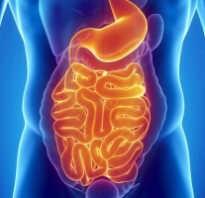 Диета при ленивом кишечнике