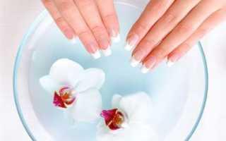Как сделать ногти блестящими без лака