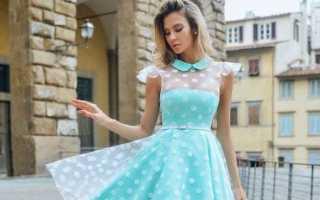 Модели летних платьев и сарафанов 2018 фото