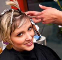 Как часто можно красить волосы тоникой