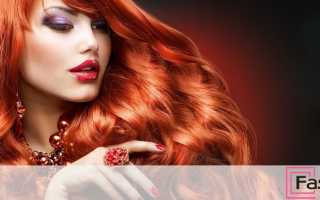 Картинки цвета волос