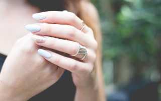 Оптимальная длина ногтей