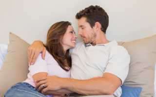 Жена собирается к любовнику