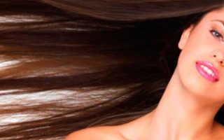 Уход за очень длинными волосами