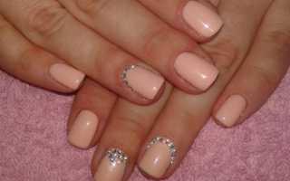 Дизайн ногтей пастельных тонов фото