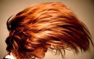 Коричневый цвет волос без рыжины и красноты