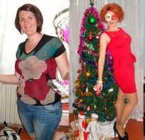 Безуглеводная диета до и после фото