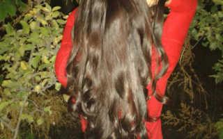 Домашний уход за волосами отзывы