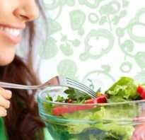 Самая лучшая диета для похудения отзывы