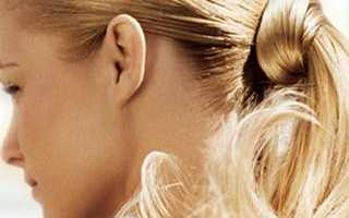 Маска для осветленных волос отзывы