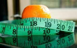 Можно ли похудеть за 20 дней