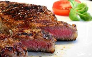 Сколько раз в неделю есть мясо