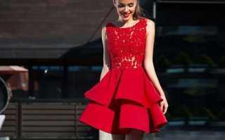 Коктейльное платье фото для женщин