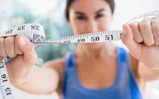 Как похудеть если лень