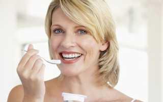 Как похудеть в 46 лет женщине