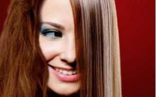 Кератиновое выпрямление волос последствия