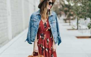 Самые красивые летние платья