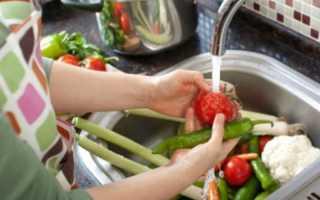 Надо ли мыть мясо перед приготовлением