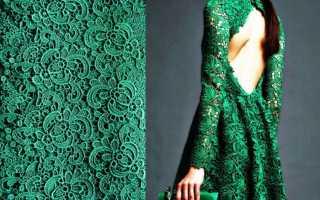 Девушки в кружевных платьях