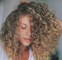 Как ухаживать за биозавивкой волос дома