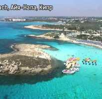 Кипр или черногория что выбрать