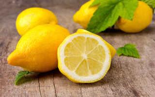 Лимонная вода отзывы