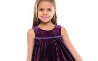 Детские платья фасоны фото