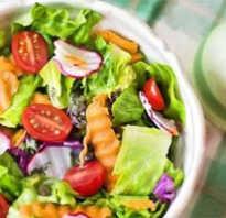 Какая диета поможет похудеть