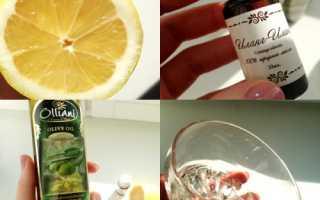 Оливковое масло для ногтей отзывы