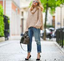 Обувь с джинсами для женщин фото