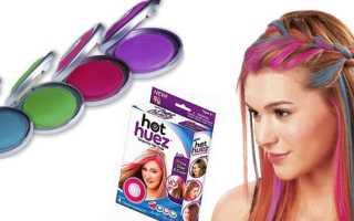 Мелки для волос отзывы