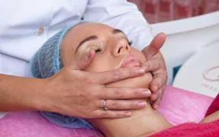 Хиро массаж описание