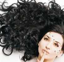 Когда можно красить волосы после завивки