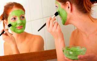 Как отбелить лицо в домашних условиях